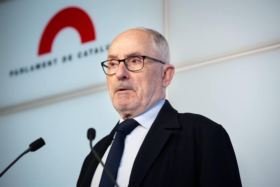 El Defensor del Pueblo catalán aceptó supuestamente un viaje a la última final de la Champions del Barça