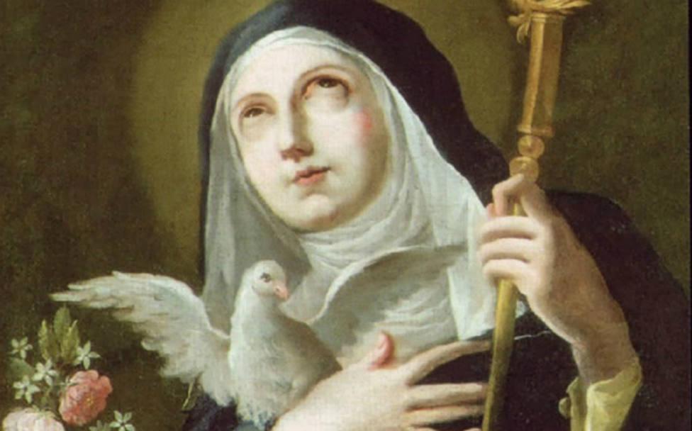 Santa Escolástico: el ora et labora del Monacato femenino