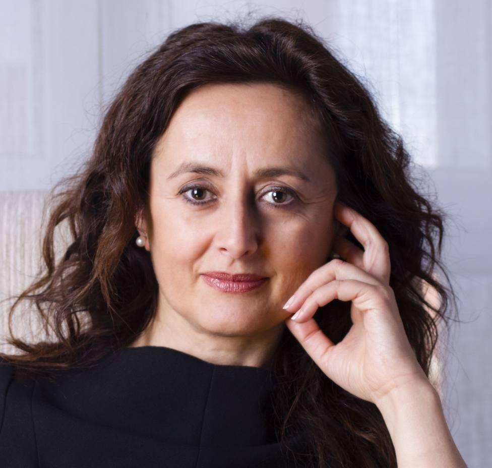 Aurelia Balseiro, pregonera de la Semana Santa de Viveiro 2020