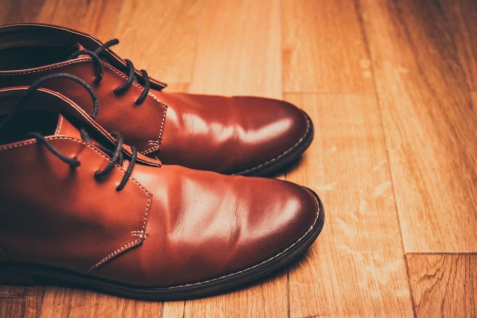 Consejos para limpiar tus zapatos y dejarlos como nuevos