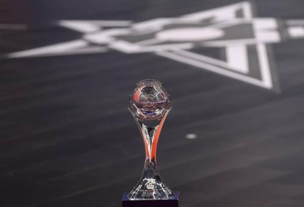 La UEFA plantea a ElPozo Murcia Costa Cálida la posibilidad de organizar la Final Four