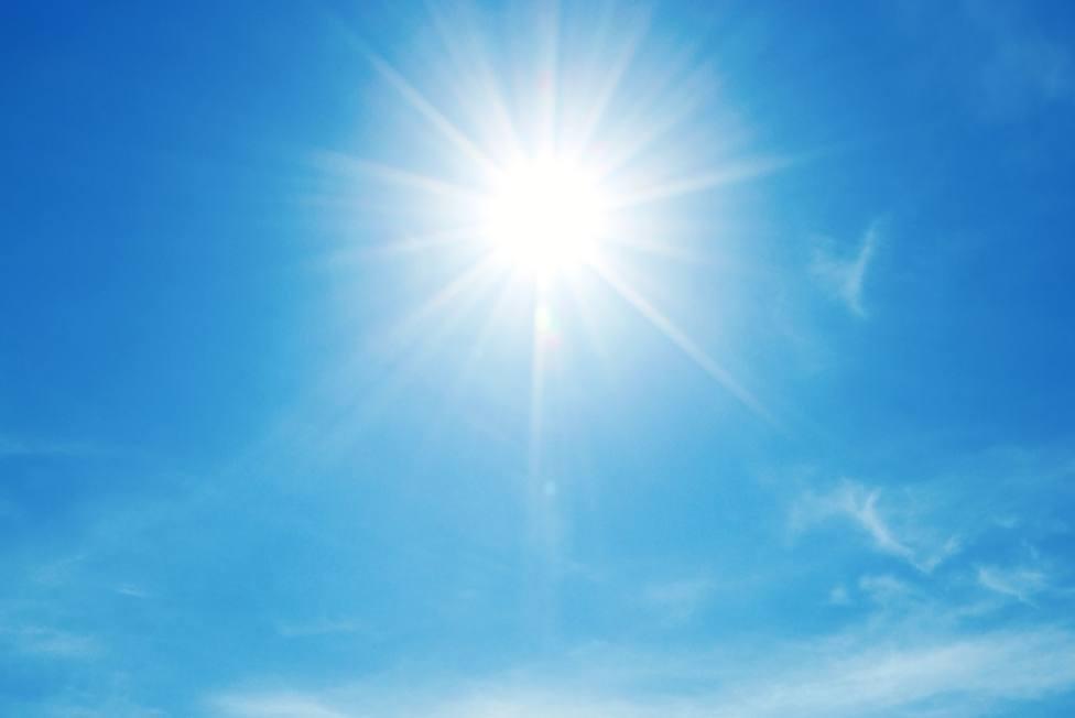 Calor en Valladolid hasta mediados de junio