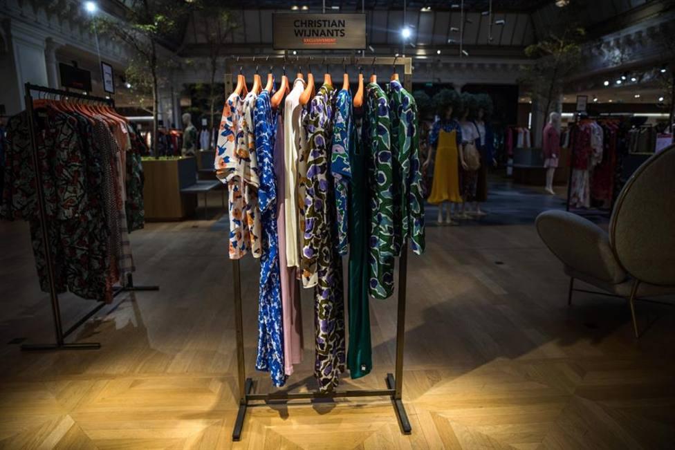 Ángel Asensio: La moda española tiene que avanzar mucho más en la internacionalización de sus marcas