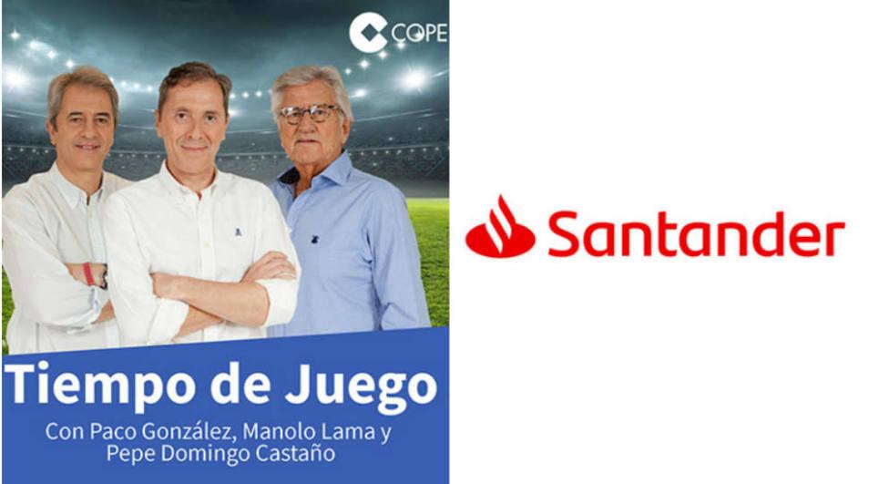 Las ayudas del Banco Santander a través de Tiempo de Juego beneficiarán a más de 32.000 personas