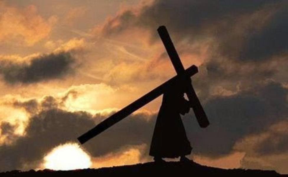El Evangelio del 28 de junio: El que no coge su cruz y me sigue no es digno de mí