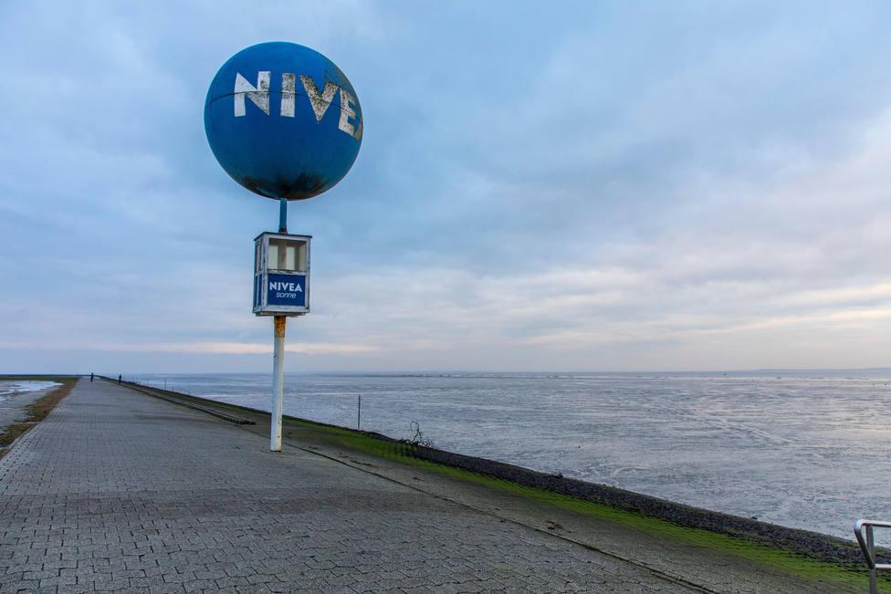 La pelota de Nieva en las playas