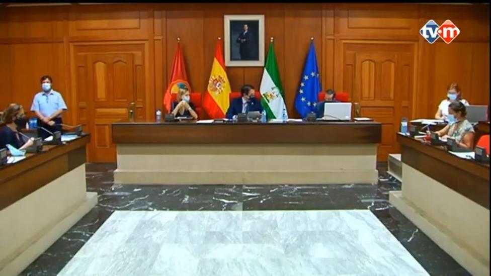 El Pleno del Ayuntamiento de Córdoba aprueba por unanimidad la ordenanza de la adminstracion electrónica