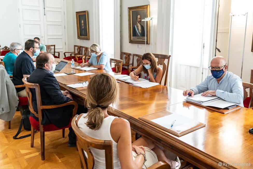 Cartagena contará con un punto COVID para detectar casos asint