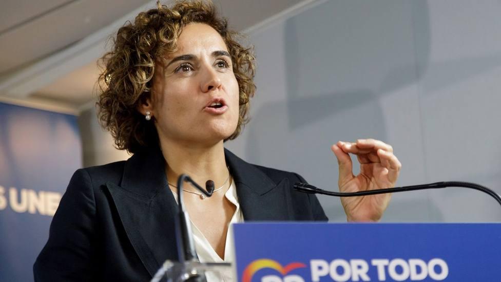 El Partido Popular pregunta al Gobierno qué ha pasado con el stock de Remdesivir