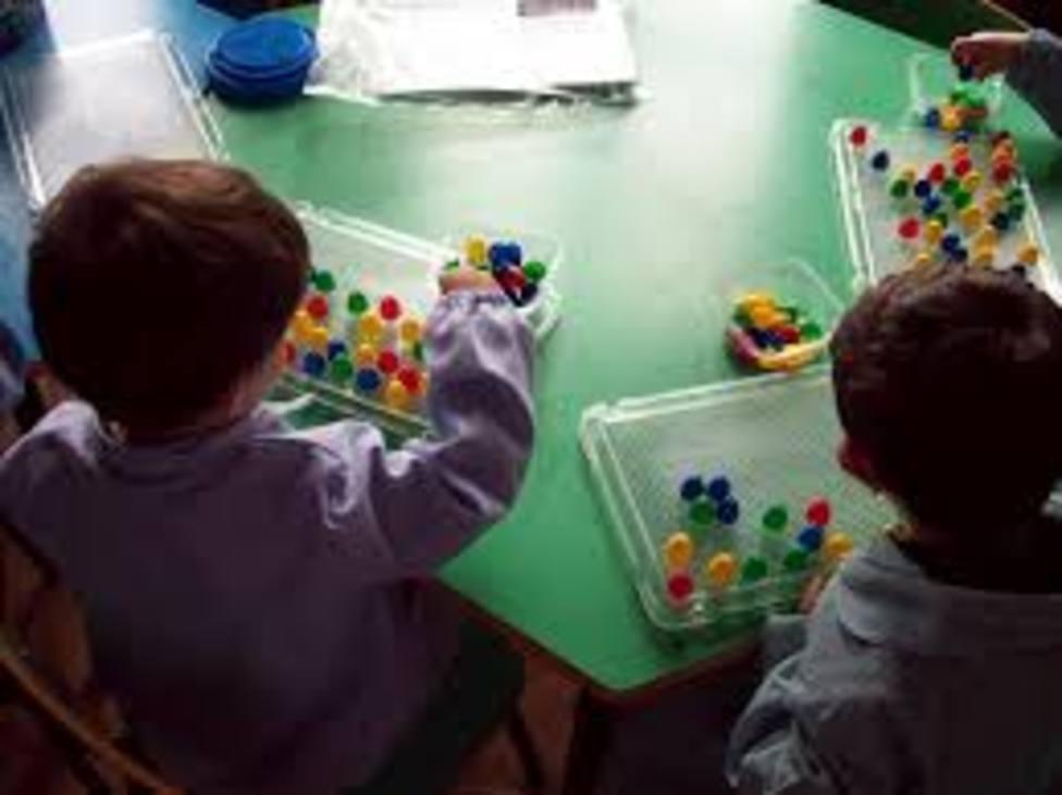 Centros de Educación Infantil abiertos desde junio
