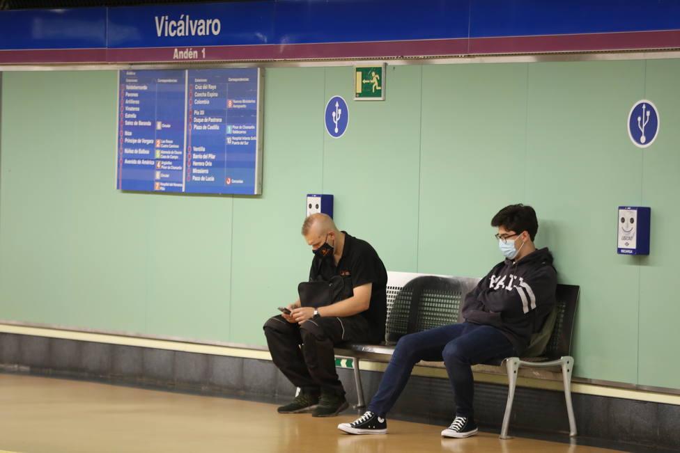 De 600 a 600.000 euros: estas son las multas que te pueden poner por saltarte las restricciones en Madrid