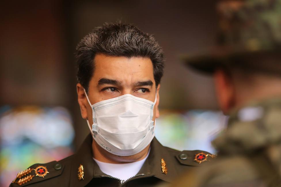 Expósito: Tenemos en el mismo saco a Iglesias, a Garzón, a Delgado ,a Maduro e Irán con el comercio de armas