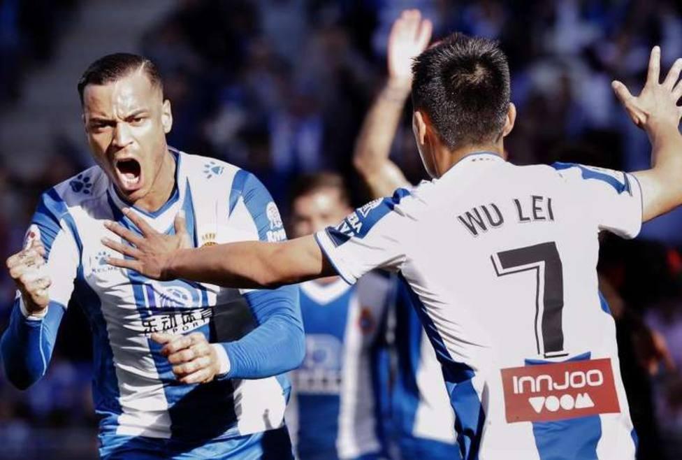 Sin salida para Raúl de Tomás, Darder y Cabrera en el Espanyol
