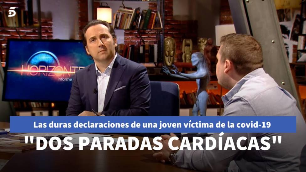 Informe Covid (Telecinco)