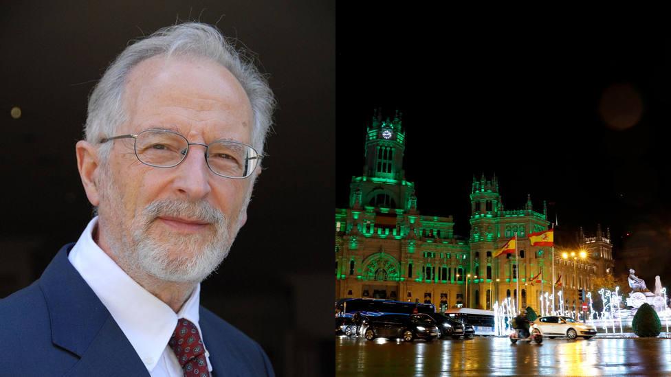 El virólogo del CSIC Luis Enjuanes desvela las claves del repentino éxito de Madrid contra el coronavirus