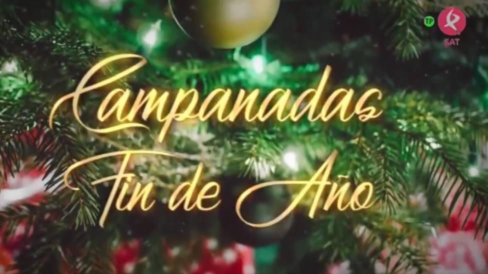 La polémica retransmisión de Canal Extremadura para las Campanadas en la que no ha necesitado presentadores