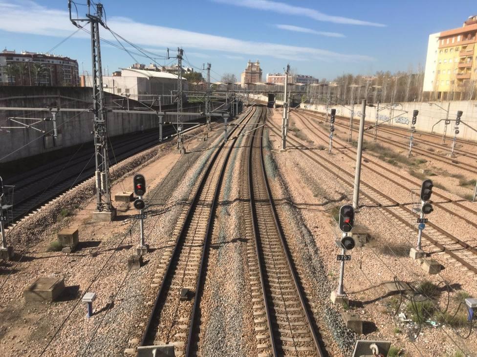 Renfe incorpora un tren más entre Alcolea, Rabanales y Córdoba a partir del 7 de enero. Desde esta fecha, se a