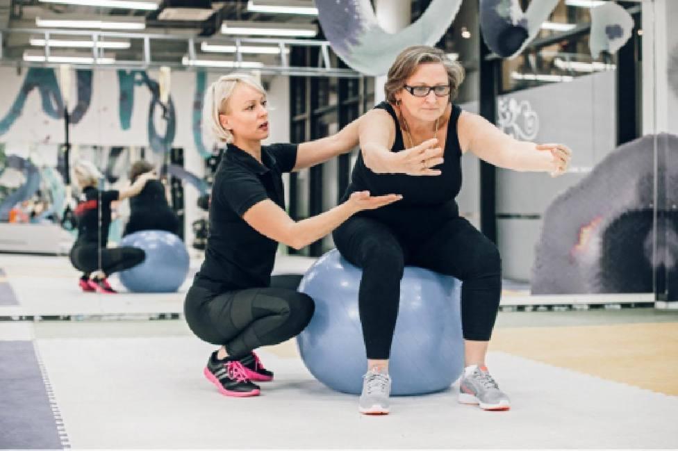 10 actividades físicas para prevenir patologías en las personas mayores