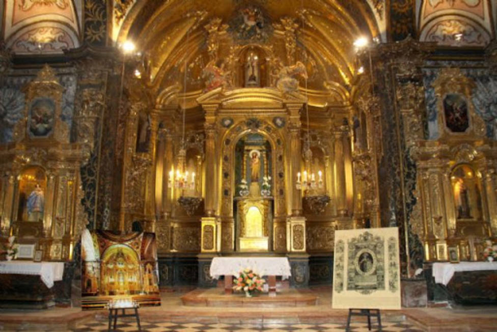 El Gobierno regional aprueba la compra del monasterio de San José de Caravaca de la Cruz