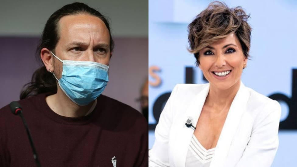 El motivo por el que Sonsoles Ónega no entrevistará a Iglesias en su especial sobre el 15-M