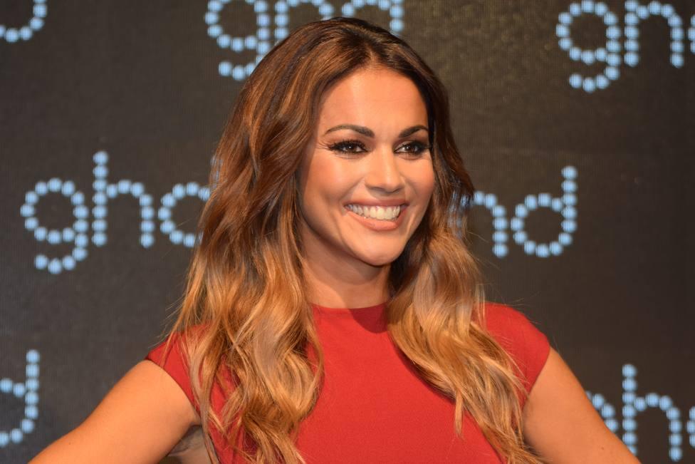 Lara Álvarez es uno de los rostros más conocidos del panorama televisivo español