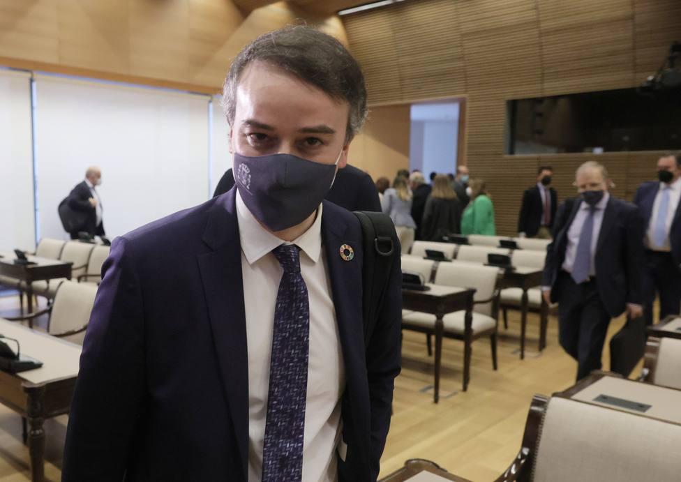 Iván Redondo apuesta por los indultos como solución al conflicto en Cataluña