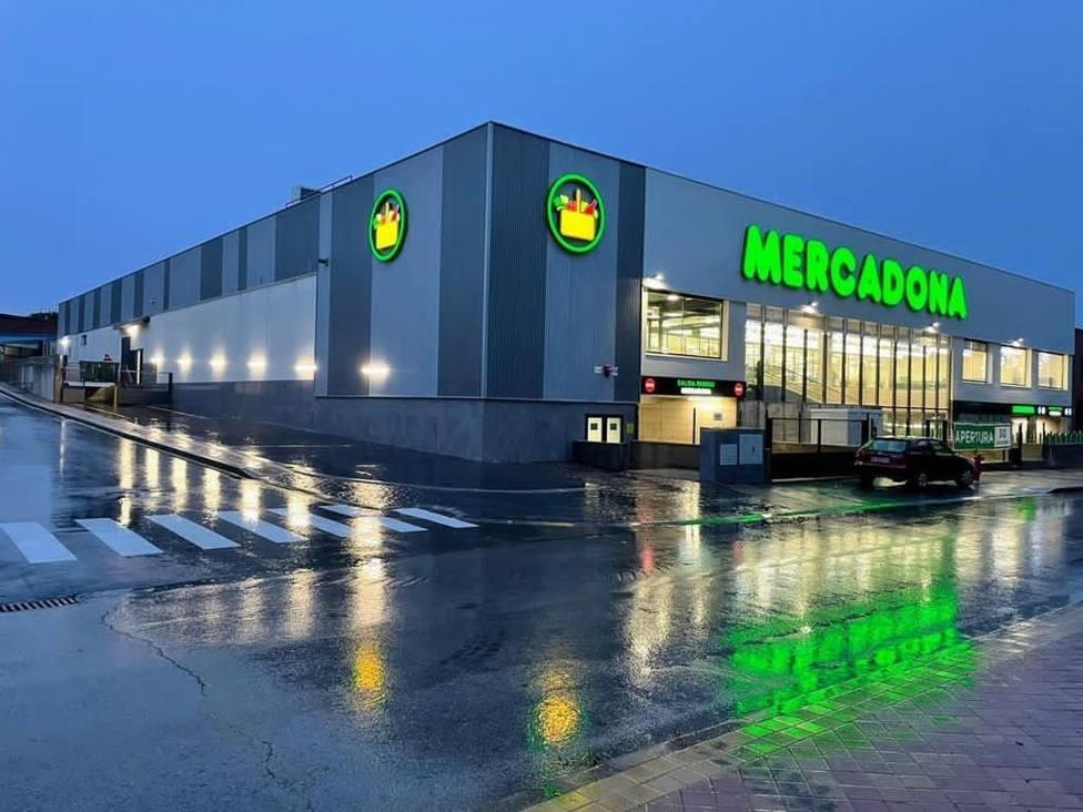 Estos son los cinco municipios en los que Mercadona abrirá nuevos supermercados en País Vasco