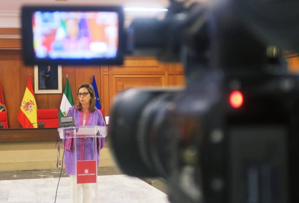 Ambrosio admite que le agrada el informe de la Junta sobre la obra en su casa de Obejo que pidió Fiscalía