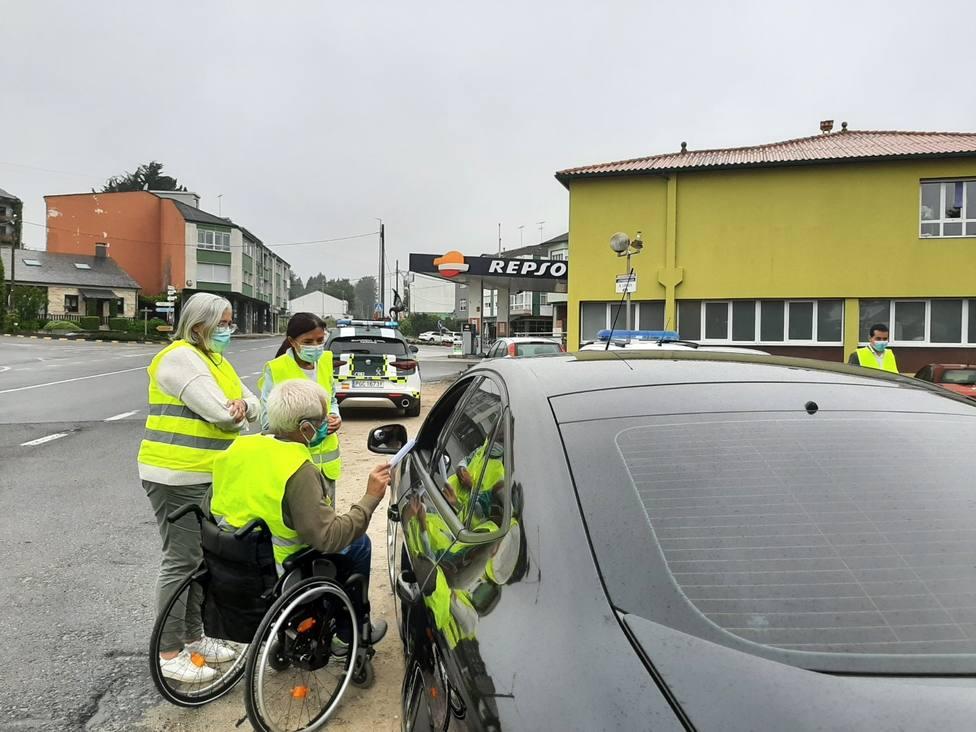Presentación de la campaña de la Dirección General de Tráfico contra el exceso de velocidad