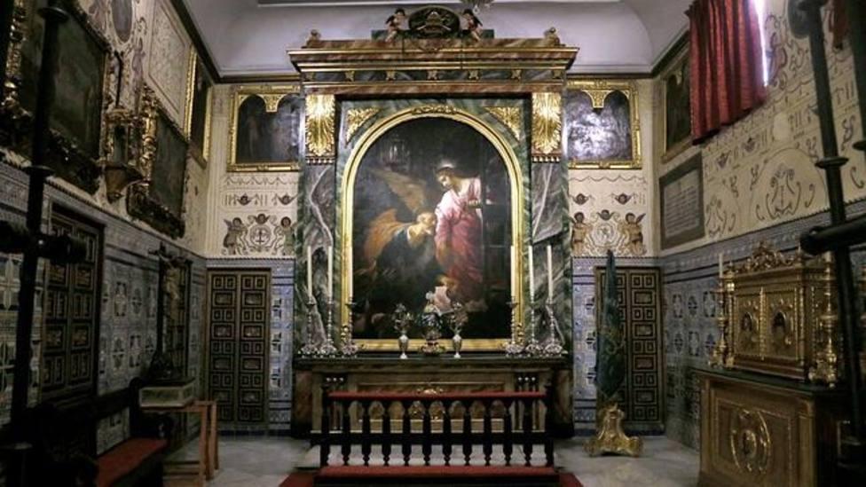 San Pedro Ad Vincula
