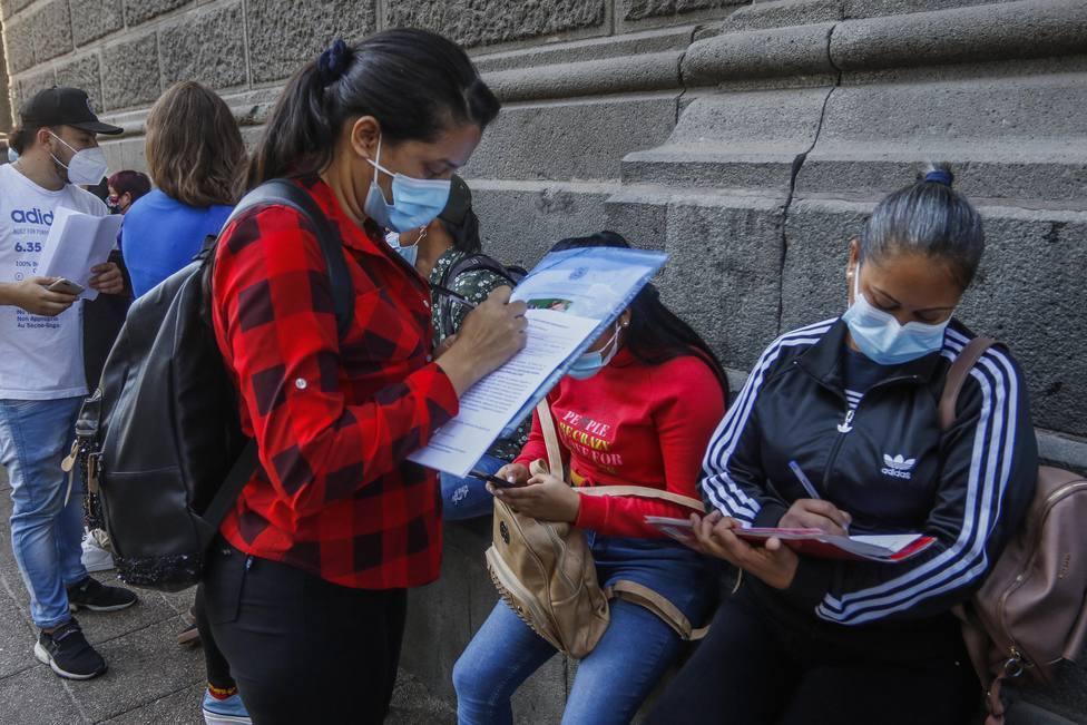 Chile confirma un programa para inocular dosis de refuerzo contra la covid-19