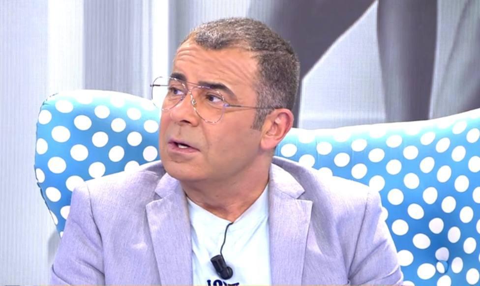 Jorge Javier Vázquez en Sálvame