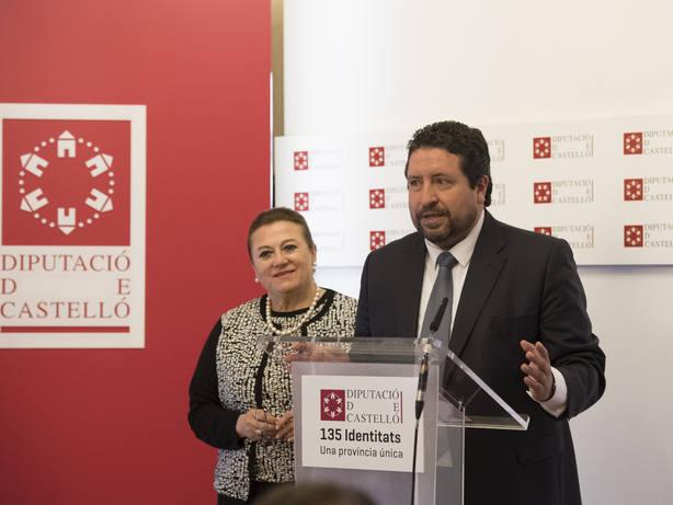 La Diputación impulsa 63 proyectos de innovación empresarial