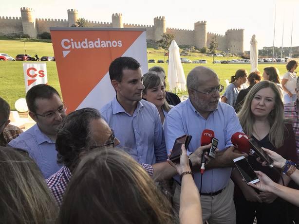 Igea en Ávila