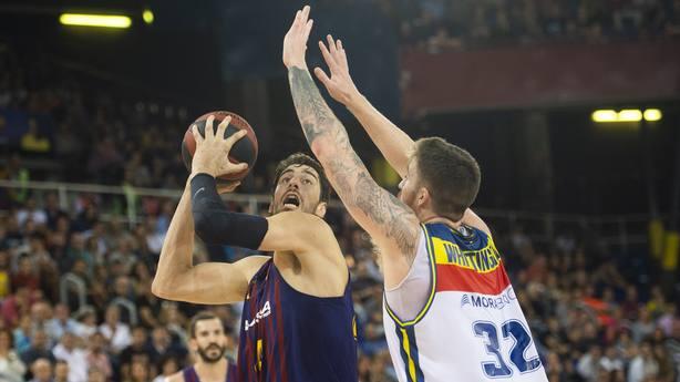 (Previa) Fuenla y Andorra aparecen en el pulso entre Barça y Madrid
