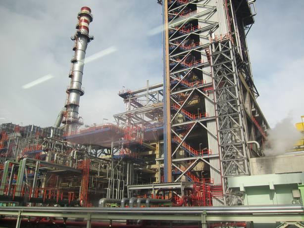 Petronor invierte 52 millones de euros en la parada de la unidad de Conversión de la refinería de Muskiz