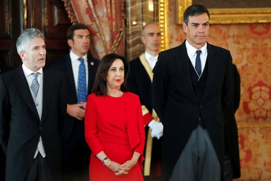 Ciudadanos exige que el Gobierno aclare si está participando en el rearme de Venezuela vulnerando el embargo de la UE