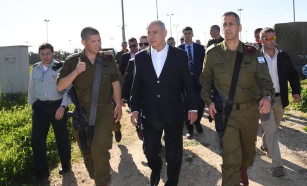 Netanyahu retendrá a la Autoridad Palestina el dinero que destine a terroristas palestinos y sus familias
