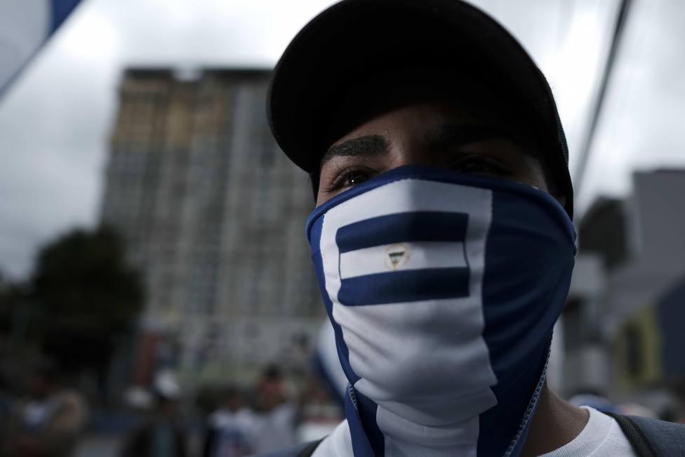 El Obispo auxiliar de Nicaragua: Pido la liberación total de todos los encarcelados por motivos políticos