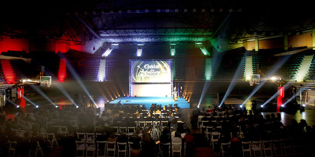 La Rioja premia a sus mejores deportistas 2018