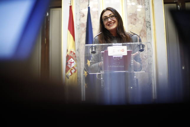 IU Madrid no ve enfrentamiento con Garzón sobre pactos pero al final habrá diferentes composiciones en cada lugar