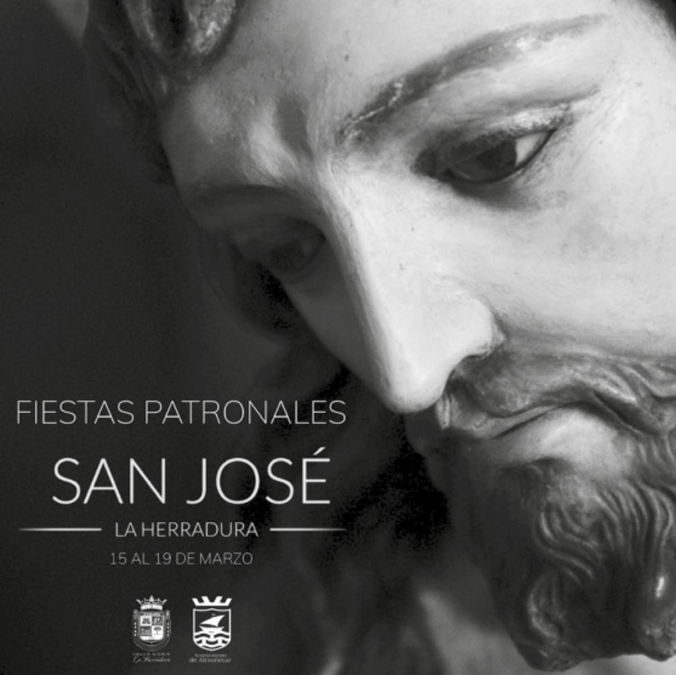 Portada Fiestas San José
