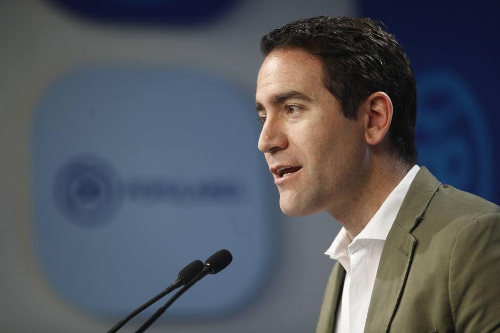 El PP, tras irse Henríquez de Luna a Vox: Hay algunos para los que los valores dependen del puesto de la lista