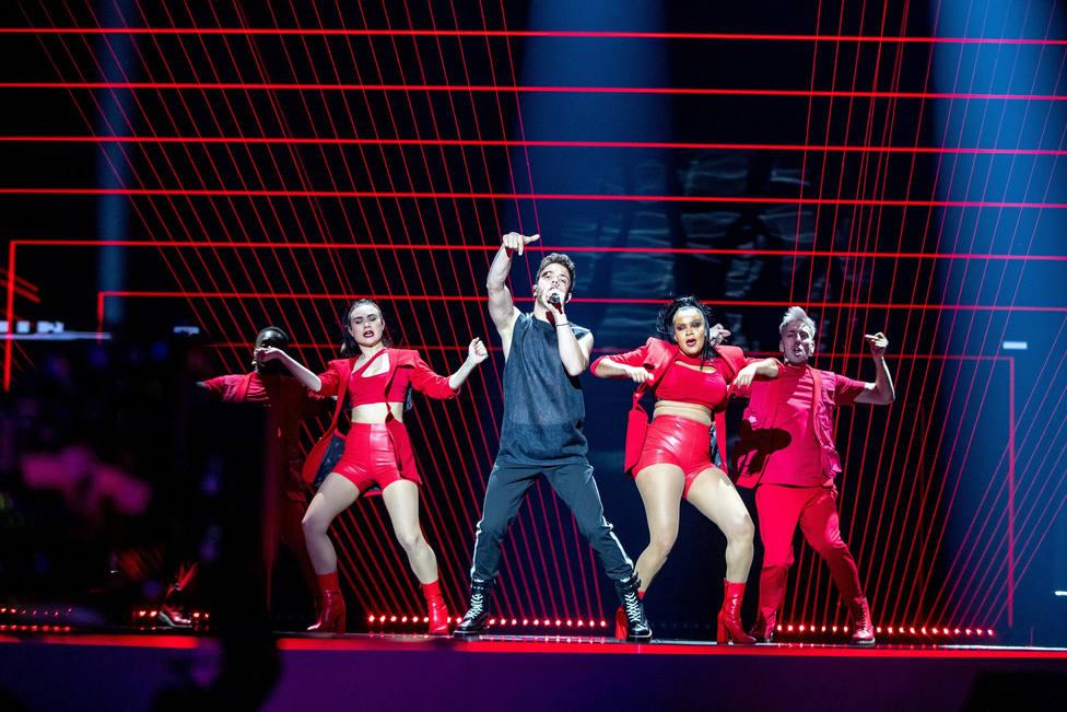 El festival de Eurovisión más caótico: boicots, extrema seguridad y miles de entradas sin vender