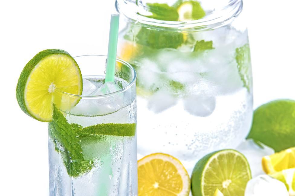 ¿Quieres refrescos caseros y saludables? Sigue estos sencillos consejos