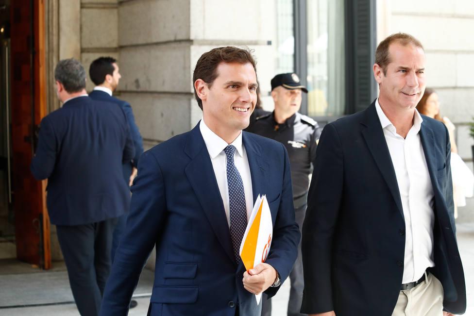 Ciudadanos quiere implicar a España Global contra el turismo de borrachera por el daño que causa en la imagen del país