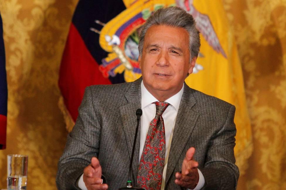 Las negociaciones entre el Gobierno de Ecuador e indígenas quedan aplazadas por dificultades operativas
