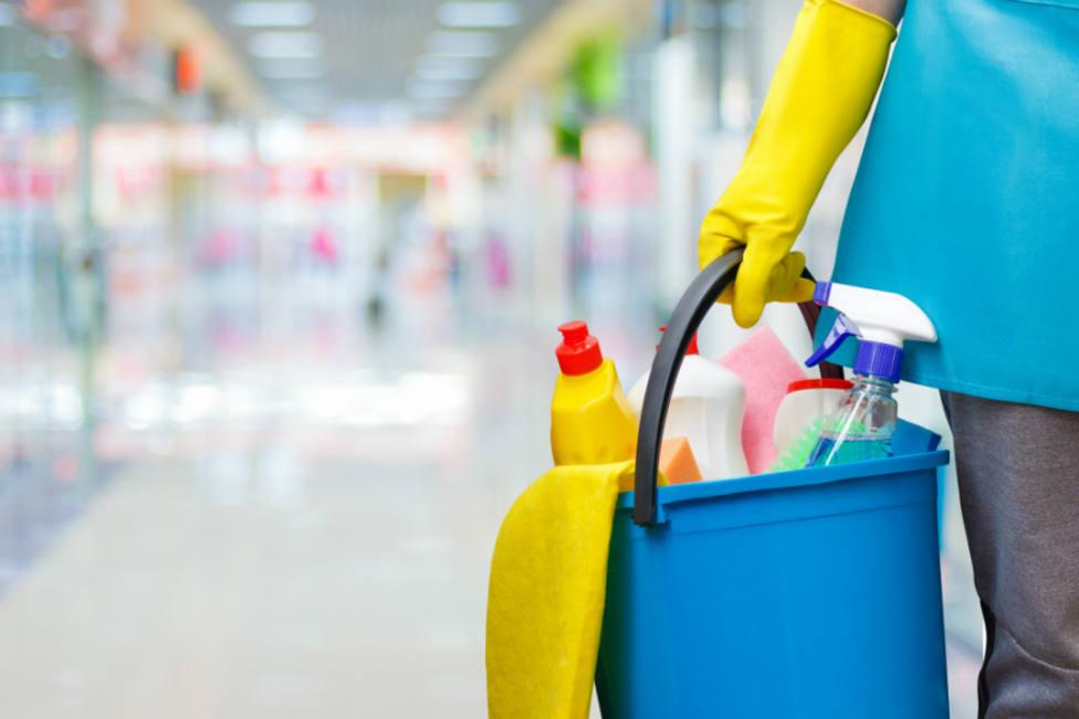 ¿Cuáles son las mejores empresas de limpieza en Madrid? Los cuatro nombres clave