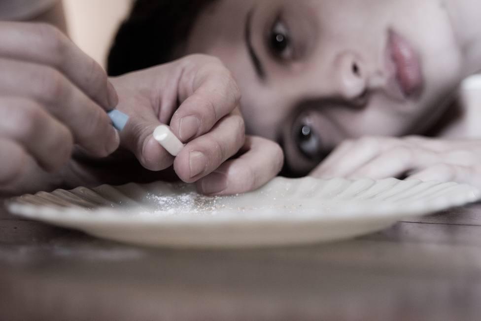 Investigadores descubren una nueva diana terapéutica para abordar la drogadicción