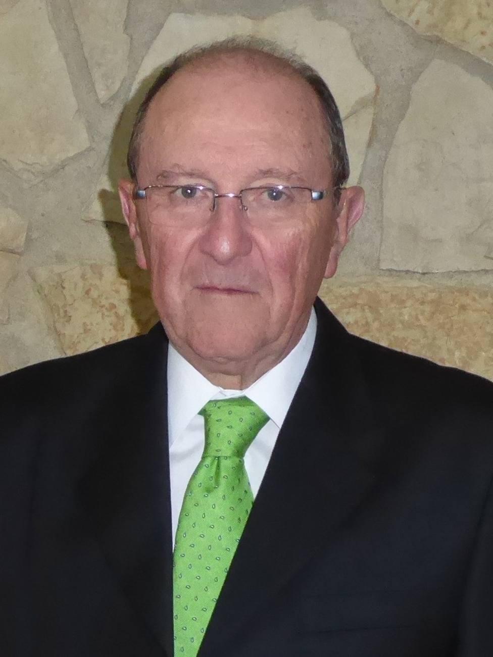 El general de la Guardia Civil Miguel Martínez, elegido pregonero de la Semana Santa de Lorca